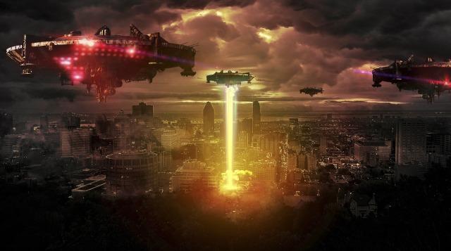 sci-fi-dystopia