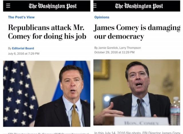Comey-headlines