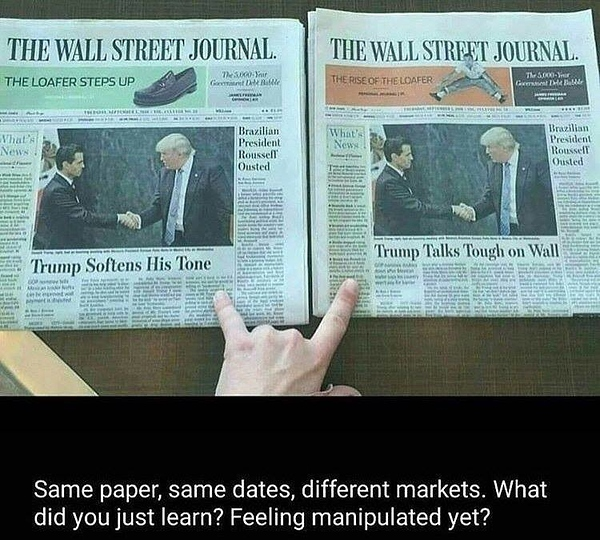 WSJ-markets