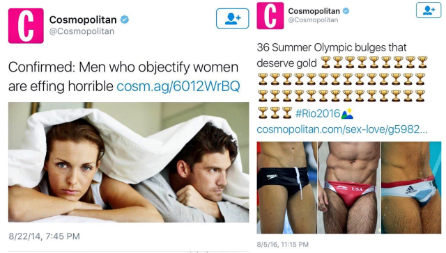 cosmo-sexist