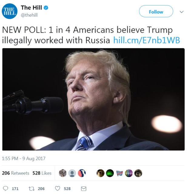 Trump-Russia-Collusion