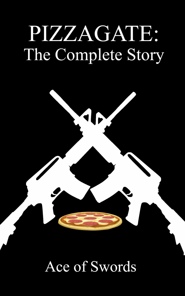 Pizzagate Book