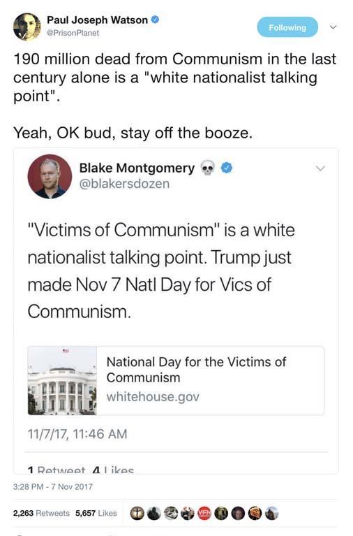 white nationalist talking points